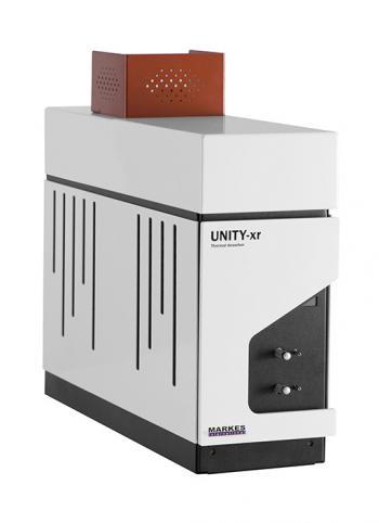 UNITY-xr - Thiết bị giải hấp nhiệt đơn ống